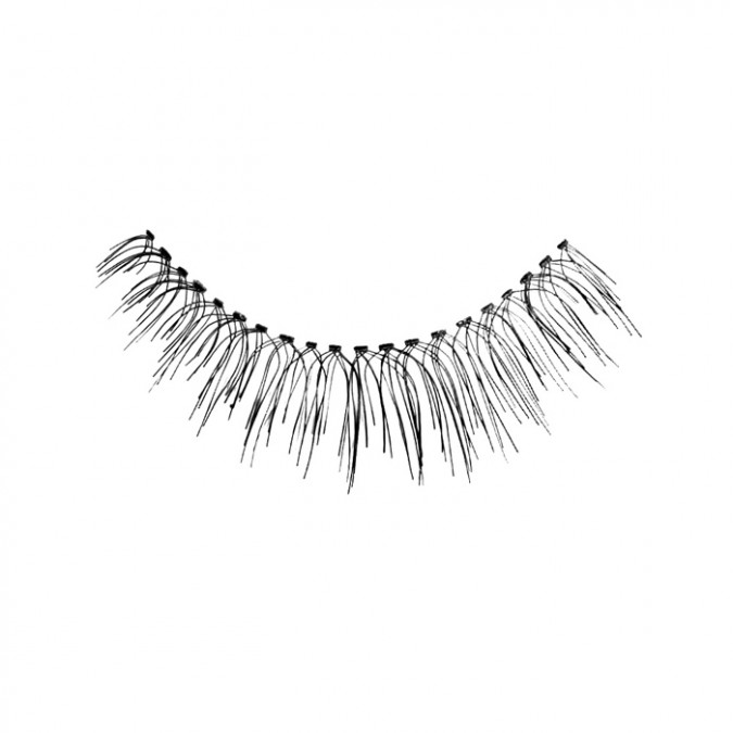EYELASH BASIC BLACK