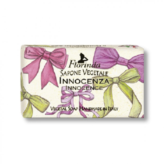 INNOCENCE VEGETAL SOAP