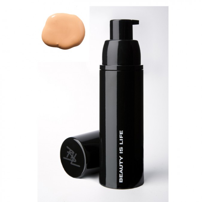 SATIN FOUNDATION FLUID 03C