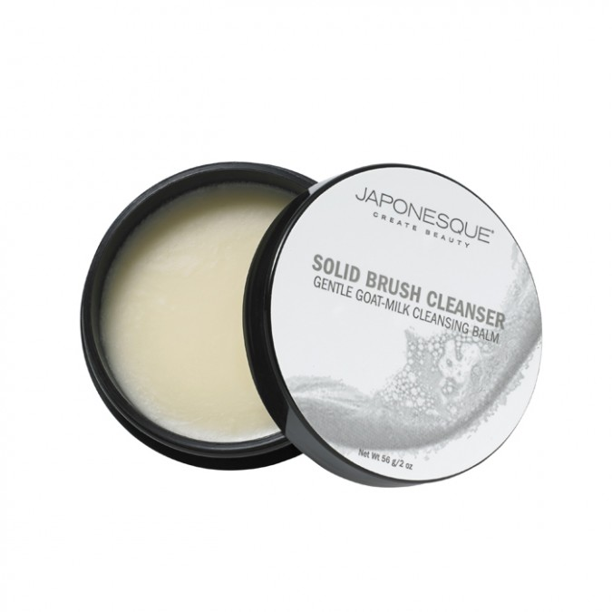 SOLID BRUSH CLEANSER