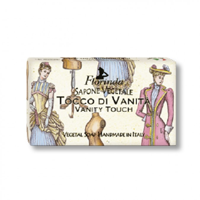 VANITY TOUCH VEGETAL SOAP
