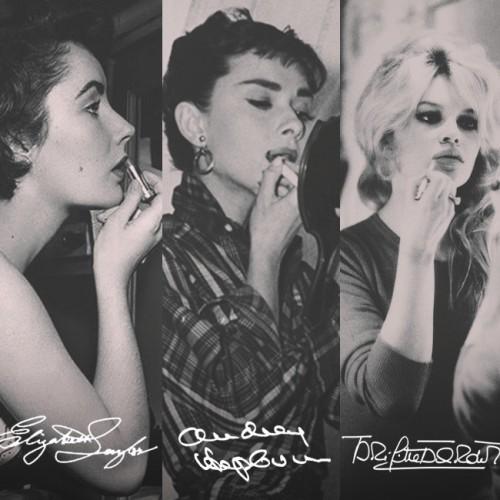5 μυστικά ομορφιάς από τις stars του παλιού Hollywood!!!