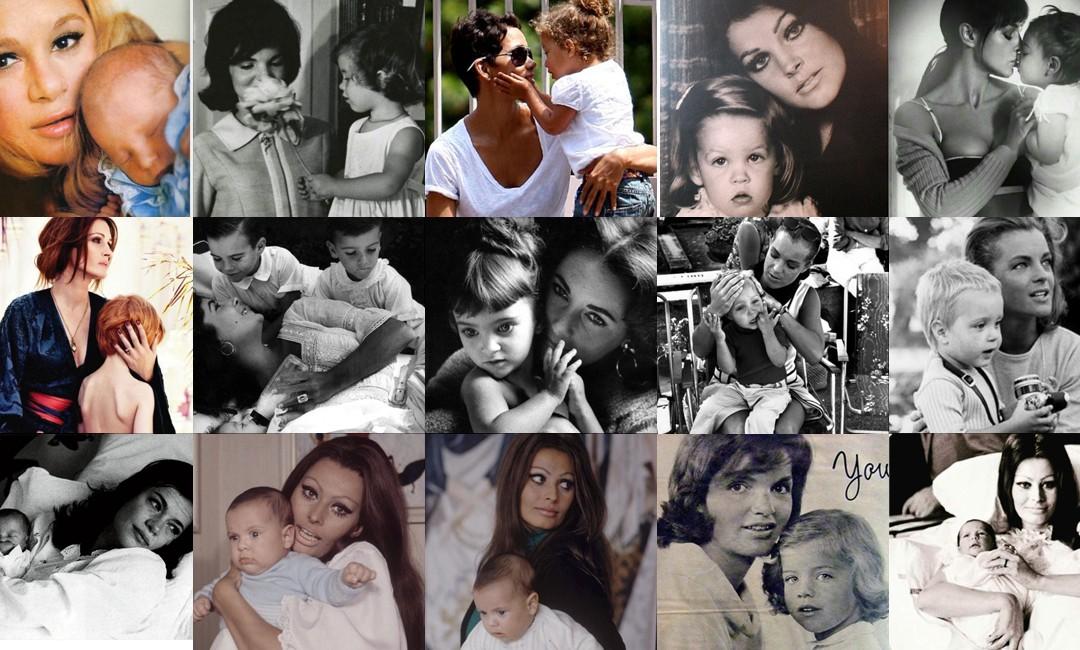 Χρόνια πολλά μαμάδες! Χρόνια πολλά μαμά!