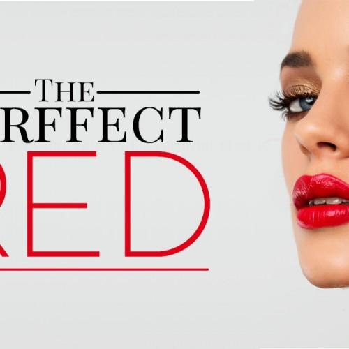Εδώ θα βρείτε το τέλειο κόκκινο κραγιόν!