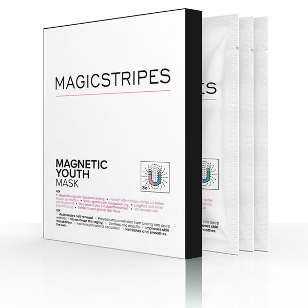 Magnetic Youth Μάσκα ανόρθωσης by Magic Stripes