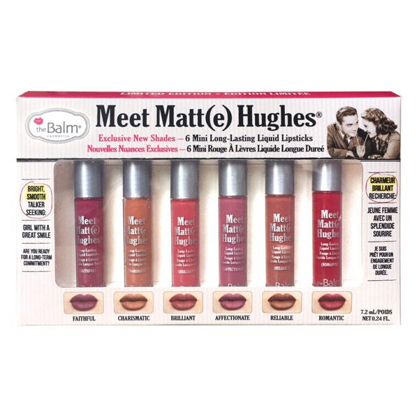 Meet Matt (e) Hughes Mini Kit Two